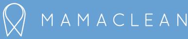 MamaClean's logo